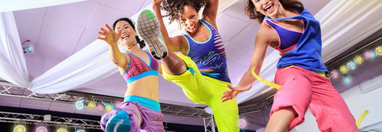 Zumba Fitness with Stephy