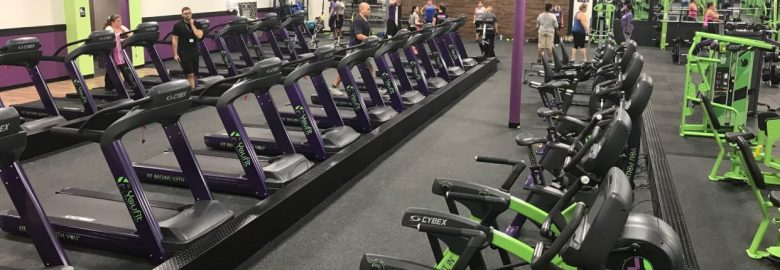 Youfit Health Clubs – Miami – 152nd Street