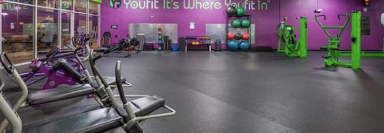 Youfit Health Clubs – Miami – 79th Street