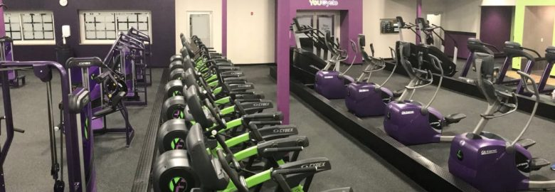 Youfit Health Clubs – Miami – 26th Street