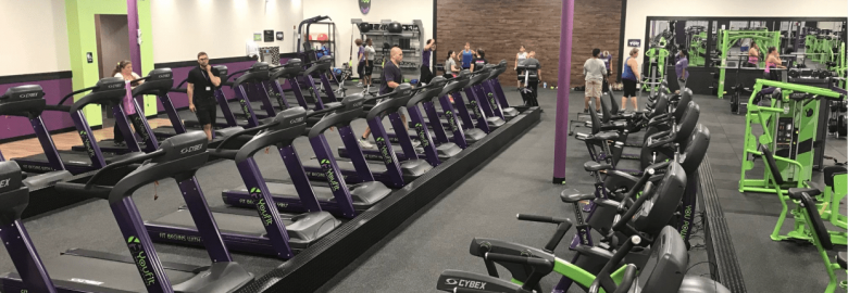 Youfit Health Clubs – Miami – 24th St.